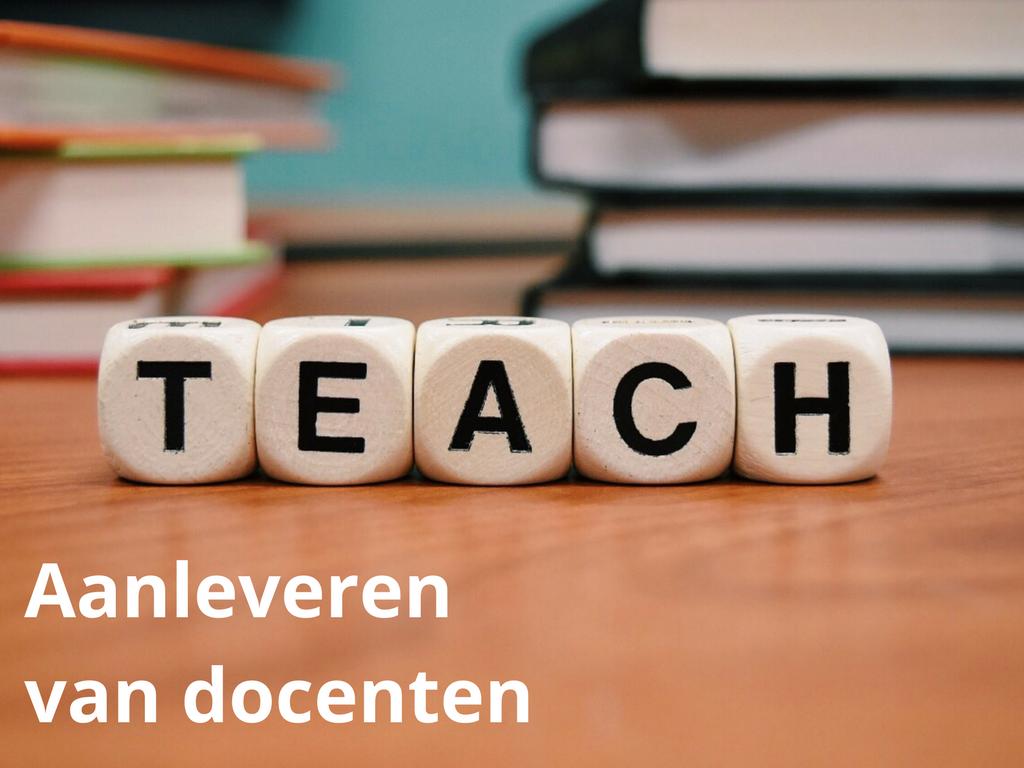 Curriculum ontwikkelen (2)